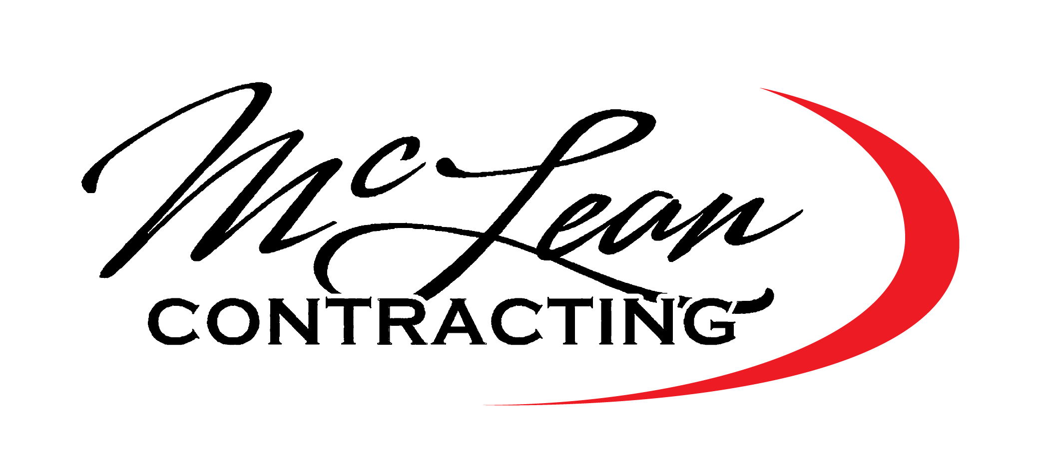 McLean Railings logo