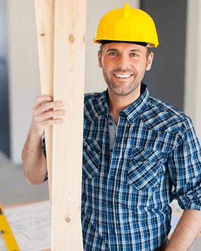 McLean Railings – outdoor railings for contractors
