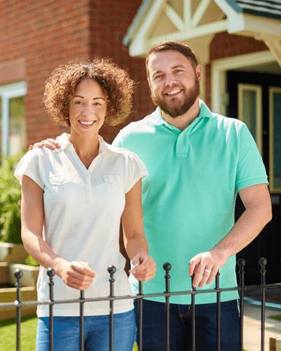 McLean Railings – outdoor railings for homeowners